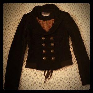 Victorian-Style Jacket